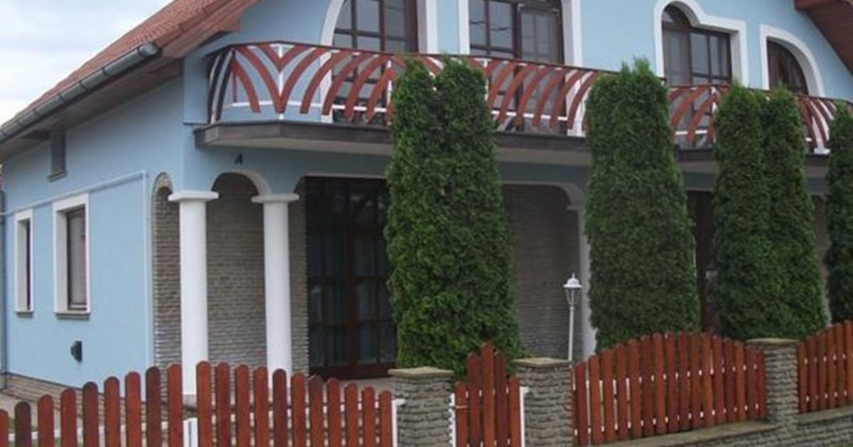 Holiday Home Balatonmariafurdo, Somogy 2