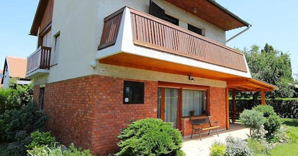 Holiday Home Balaton H425