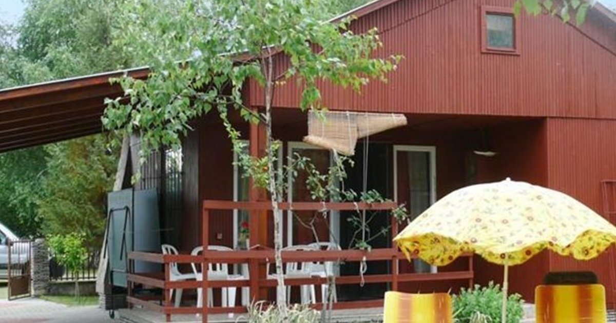 Holiday home Balatonmariafurdo, Lake Balaton 2