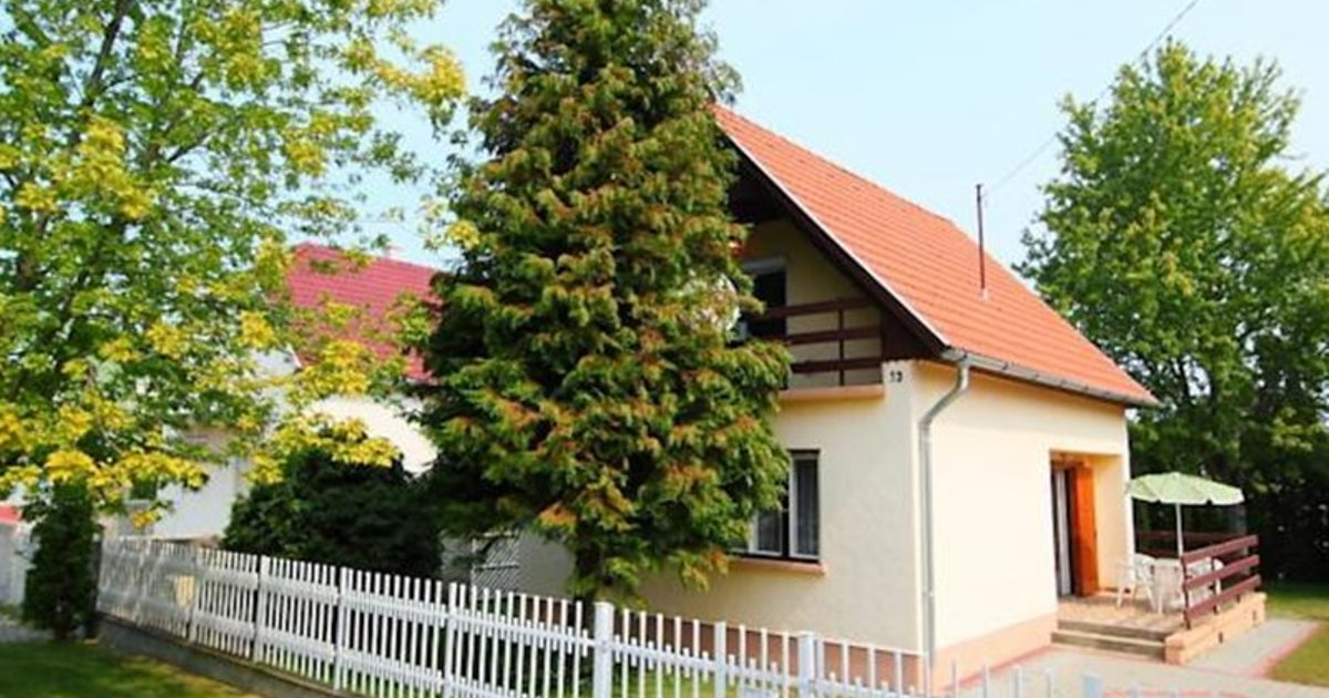 Holiday Home Balaton H2047