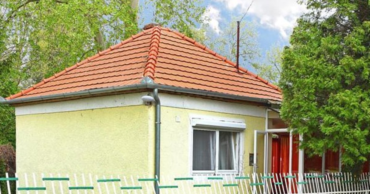 Holiday Home Balaton H801