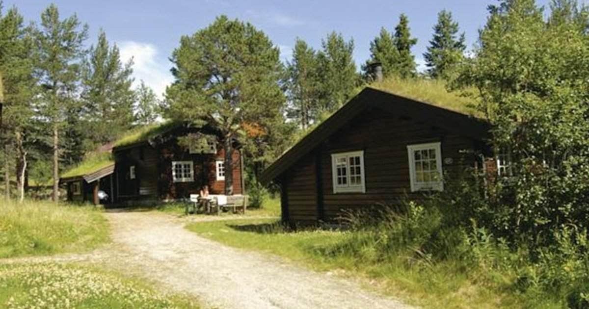 Bardøla Cottages