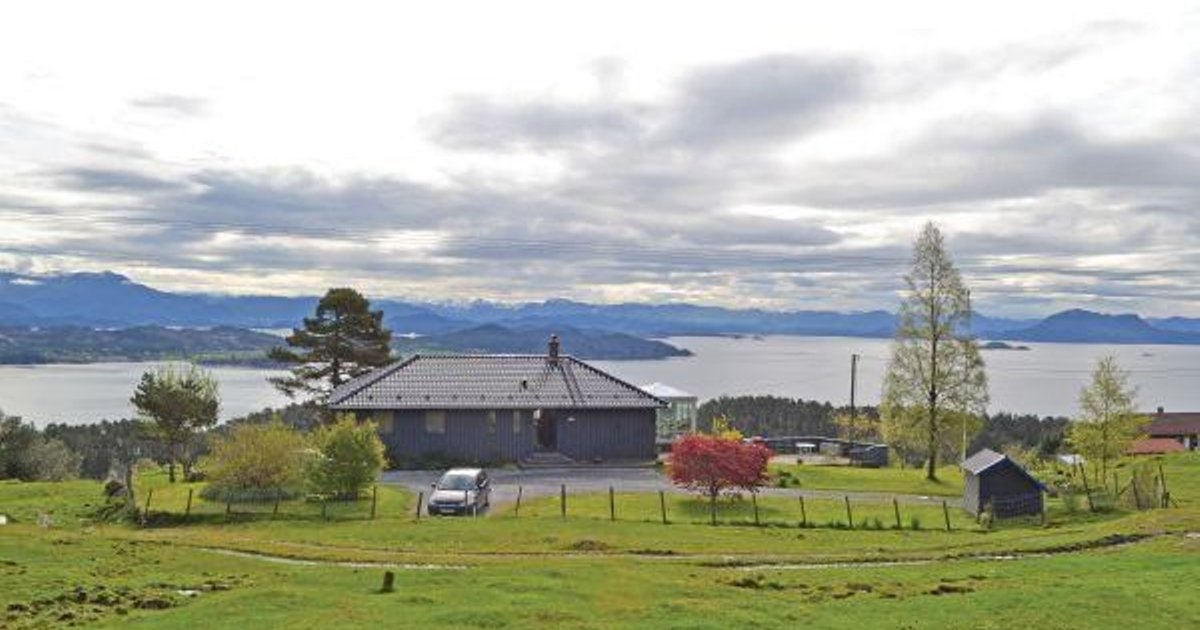 Holiday home Stord 2