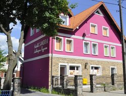 Pets-friendly hotels in Ostroda