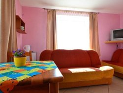 Pets-friendly hotels in Jastarnia