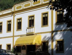 Caldas De Monchique hotels with swimming pool