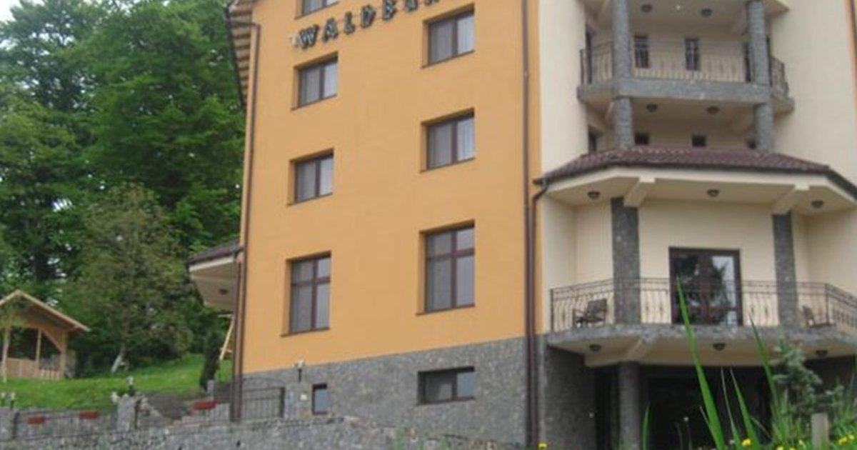 Pension Waldburg