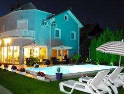 Serbia hotels with swimming pool