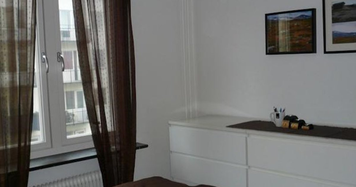Apartment Fridhemsgatan 29B