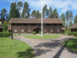 Pets-friendly hotels in Rattvik