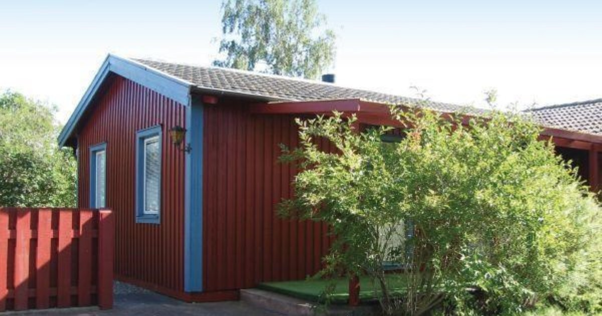 Apartment Gotlands Tofta 15