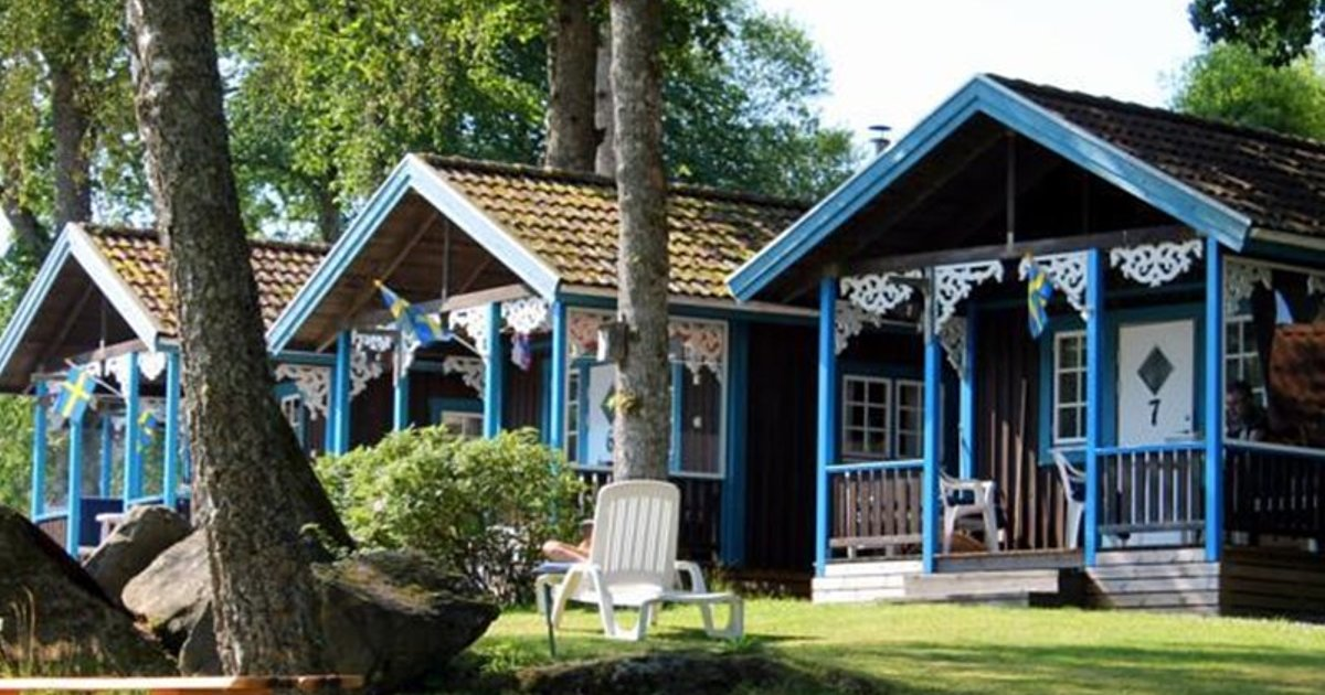 Skotteksgården Cottages