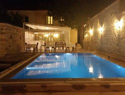 Ayvalik hotels with restaurants