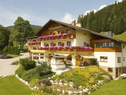 Pets-friendly hotels in Ramsau am Dachstein