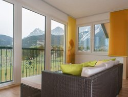 Ramsau am Dachstein hotels for families with children