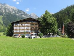 The most expensive Ramsau am Dachstein hotels