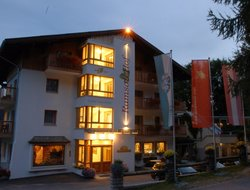 Top-10 hotels in the center of Ramsau am Dachstein