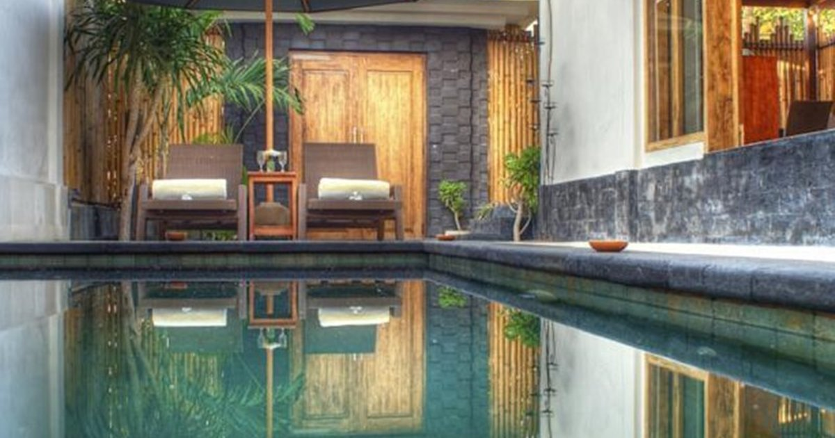 Exqisit Villas Spa Coffeehouse
