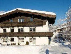 Pets-friendly hotels in Westendorf