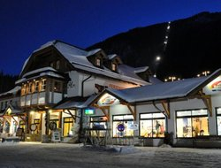 Mauterndorf hotels with restaurants