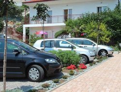 Pets-friendly hotels in Povile