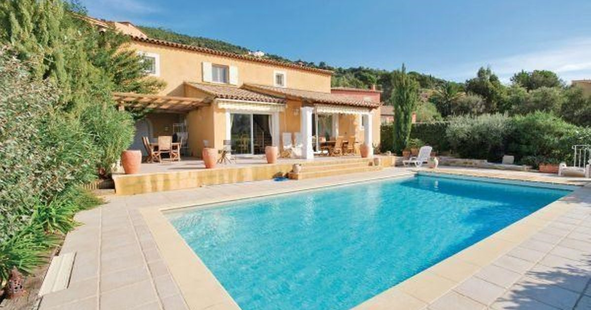 Holiday home La Londe Les Maures EF-1503