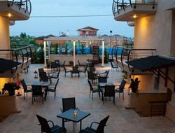 Pets-friendly hotels in Ano Stavros
