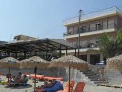 Skala hotels with sea view