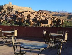 Pets-friendly hotels in Ait Benhaddou