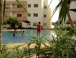Mohammedia hotels with swimming pool