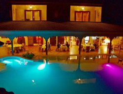 Senegal hotels with swimming pool