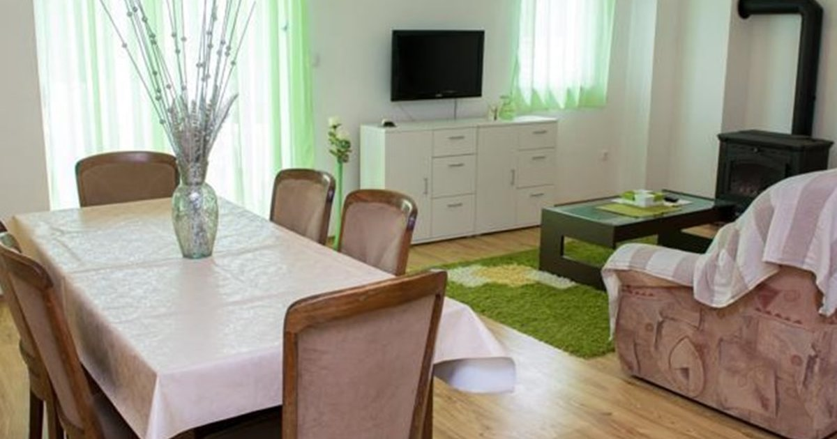 Holiday Home Diklic