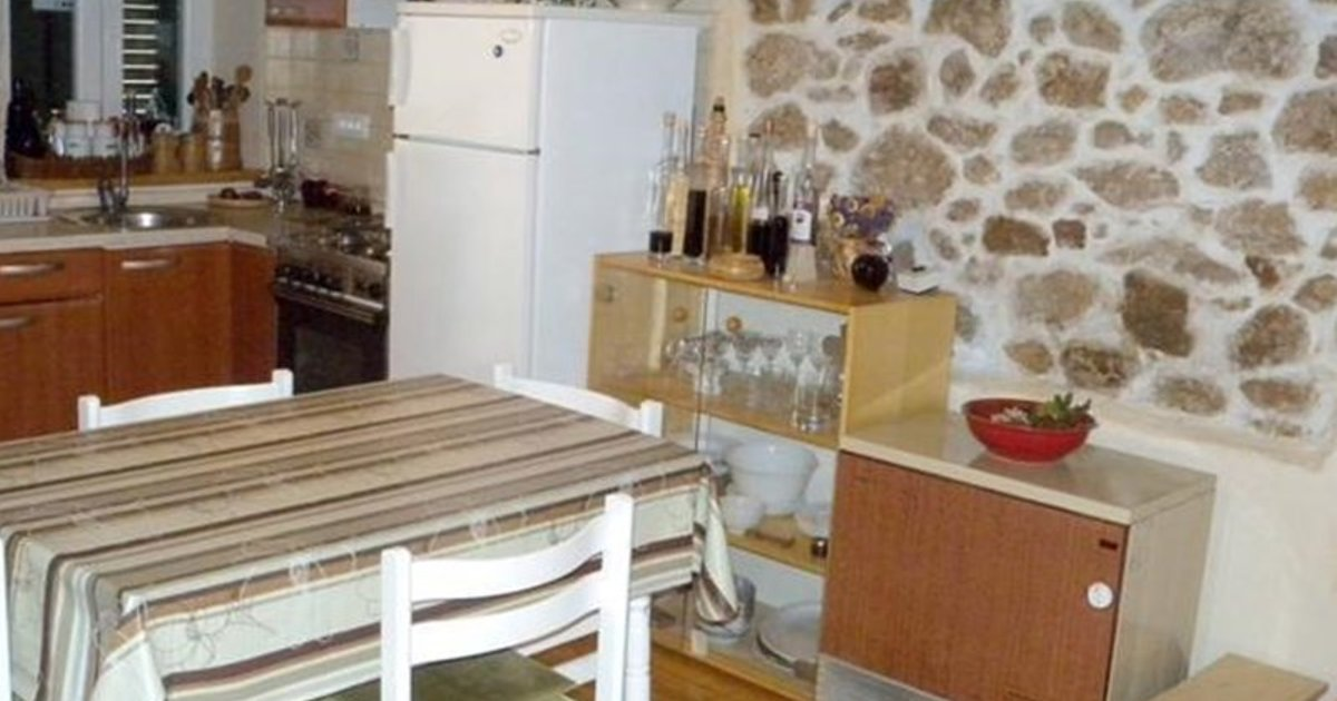 One-Bedroom Holiday home in Petrčane/Zadar Riviera 7871
