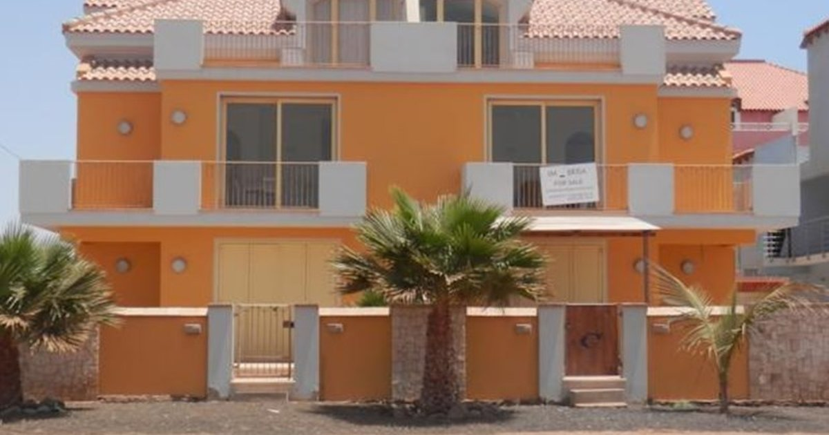 Self Catering Apartments at Orchidea Apartments