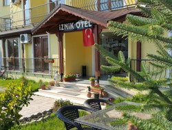 Isnik hotels with swimming pool