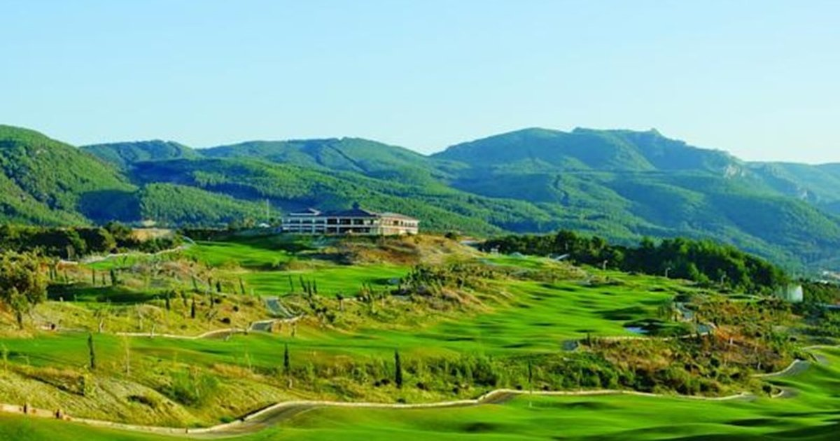 Kusadasi Golf & Spa Elite - Peacock 36