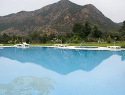Dalaman hotels with swimming pool