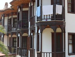 Pets-friendly hotels in Mugla