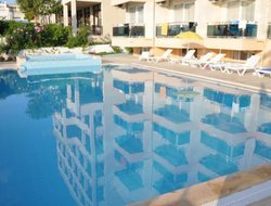 Ghiour Changli hotels with swimming pool