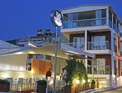 Pets-friendly hotels in Ghiour Changli