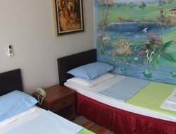 Pets-friendly hotels in Montagnae