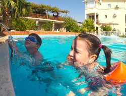 Patara hotels with swimming pool