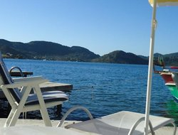 Pets-friendly hotels in Selimiye