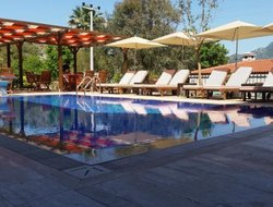 Selimiye hotels with swimming pool