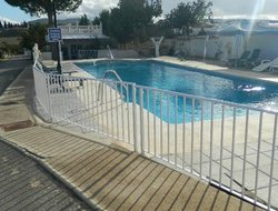 Antequera hotels with swimming pool