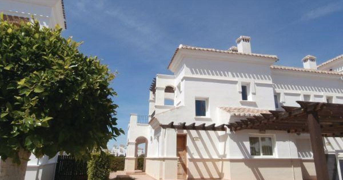 Holiday home Roldán 31