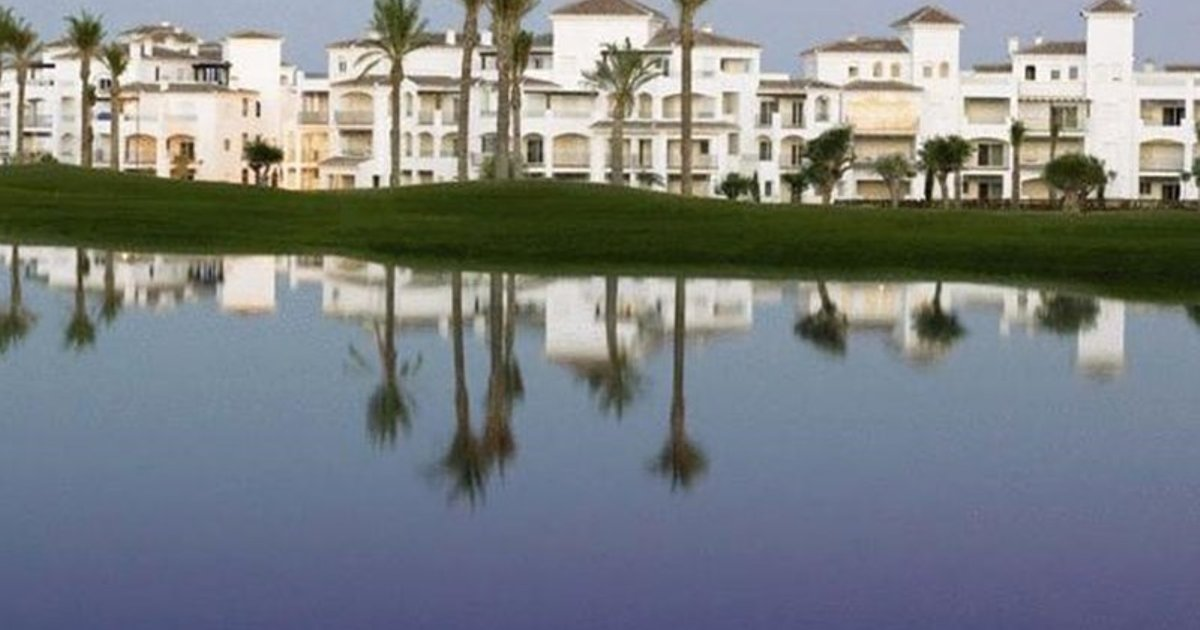 Apartamentos La Torre Golf Resort