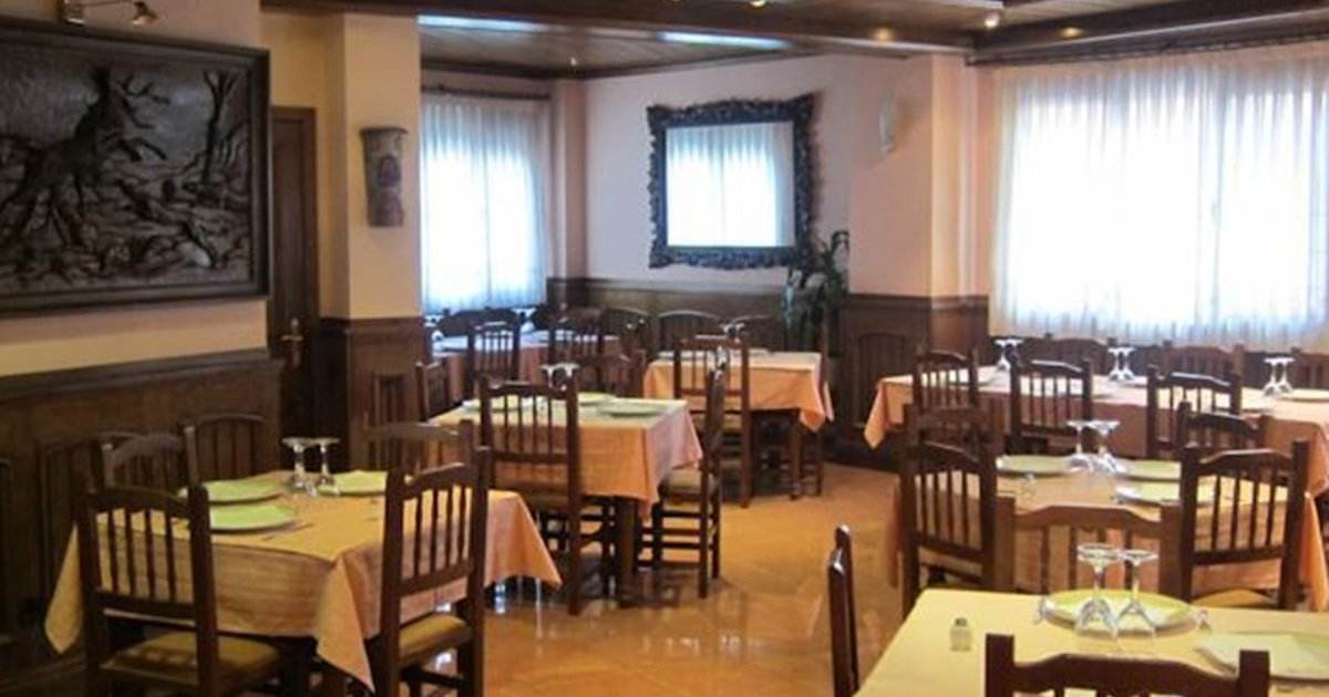 Hostal Plaza (Bar-Restaurante)