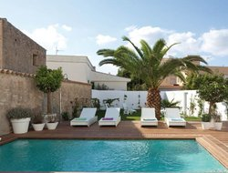 The most popular Formentera Island hotels