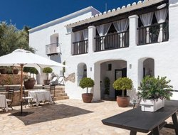 The most expensive Ibiza City hotels